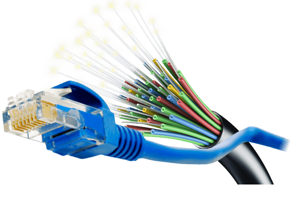 a look at the latest way to transmit information the fiber cable technology