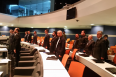 ESB 2016 Yılı Olağan Genel Kurul Toplantısındaydık
